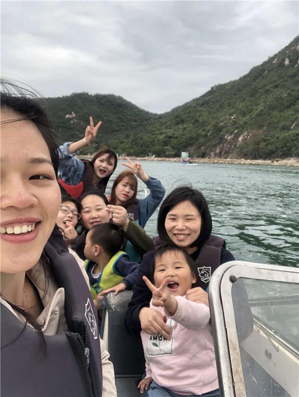 深圳七星湾游艇租赁_较场尾快艇游艇出租